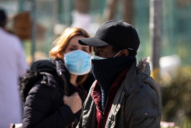 Κοροναϊός : Στα 331 τα κρούσματα σε όλη την Ελλάδα – 103 νέα