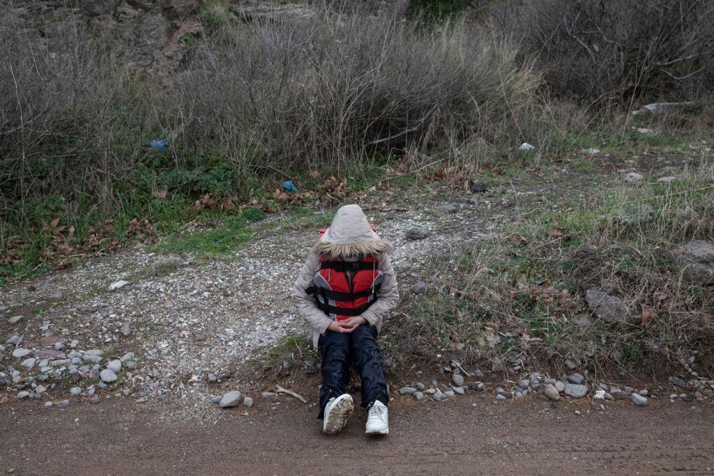 Από τις «Λέρους» των νησιών στα «περίκλειστα κέντρα» της ηπειρώτικης Ελλάδας