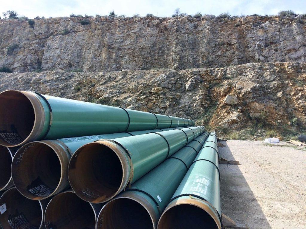 Σε ποιες περιοχές της Αττικής θα επεκταθεί το δίκτυο φυσικού αερίου
