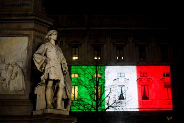 Κοροναϊός: Έρευνα σοκ εξηγεί πολλά – Πώς ο ιός μεταδιδόταν κάτω από την μύτη των Ιταλών