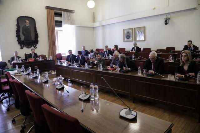 Προανακριτική Novartis : Μόνο με απόφαση της Ολομέλειας η διεύρυνση του κατηγορητηρίου για Παπαγγελόπουλο