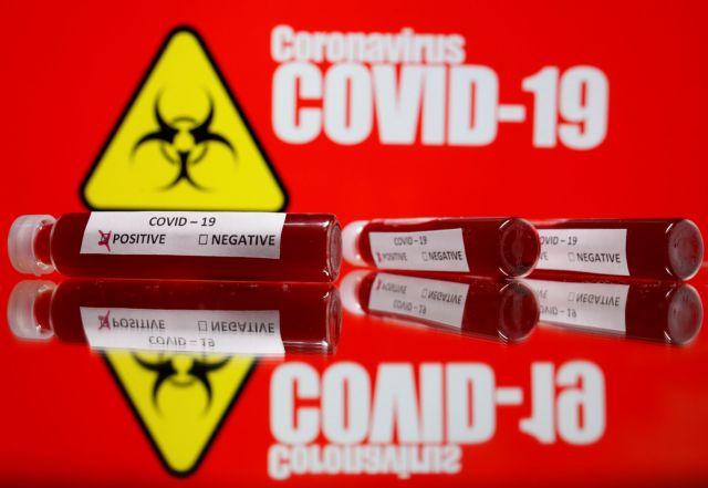 Ξεκινούν κλινικές δοκιμές για τη θεραπεία του κοροναϊού
