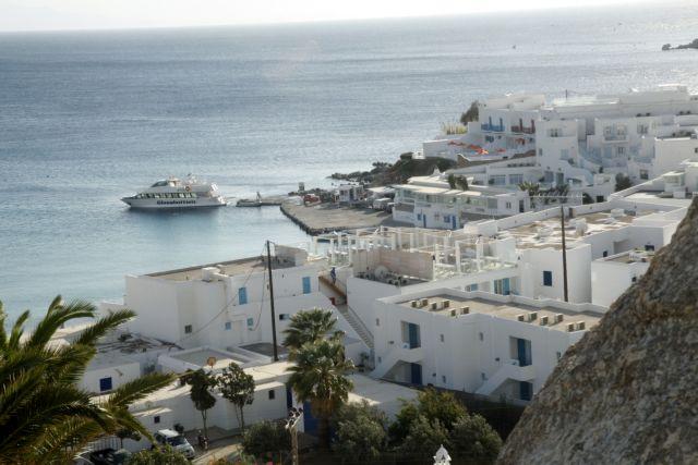 «Τσουνάμι» ακυρώσεων στον ελληνικό τουρισμό | in.gr