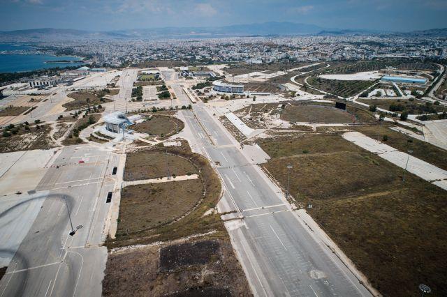 Ελληνικό: Την άμεση κατεδάφιση 450 κτιρίων ενέκρινε το Κεντρικό Συμβούλιο Αρχιτεκτονικής