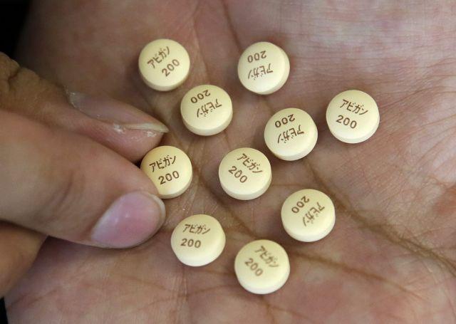 Κοροναϊός : Ελπίδες για την αντιμετώπιση του ιού – Η Κίνα ενέκρινε φάρμακο ως θεραπευτική αγωγή | in.gr
