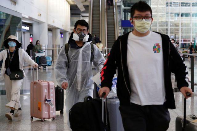 Κοροναϊός : Φαινόμενο μπούμερανγκ στην Ασία – Αυξήθηκαν τα εισαγόμενα κρούσματα