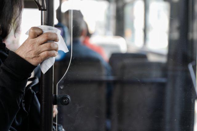 Υπ. Μεταφορών: Τι αλλάζει σε λεωφορεία, τρένα, ΚΤΕΛ- Αναλυτικές οδηγίες