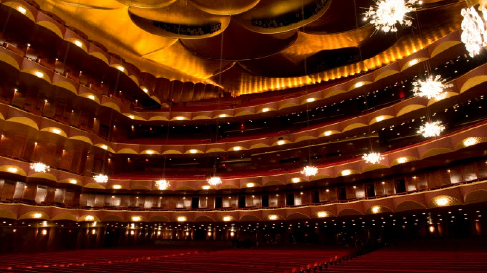 Metropolitan Opera: Δωρεάν αναμεταδόσεις από αύριο – Αναλυτικά το πρόγραμμα