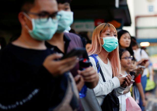 Η Σιγκαπούρη το τερμάτισε: Επέβαλε την πιο σκληρή ποινή για τους ανυπάκουους του κοροναϊού