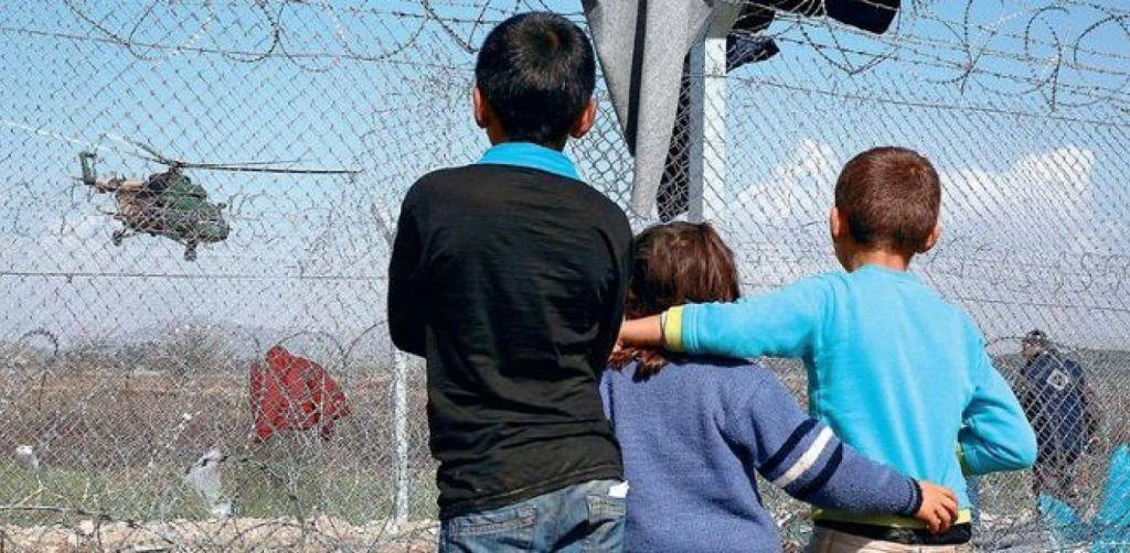 Κροατία : Μπορούμε να υποδεχθούμε ασυνόδευτους ανήλικους από την Ελλάδα