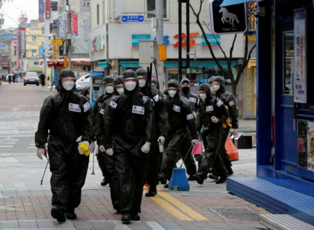 Νότια Κορέα : Σε χρηματοδότηση στήριξης 14 εκατομμυρίων νοικοκυριών προβαίνει η κυβέρνηση | in.gr