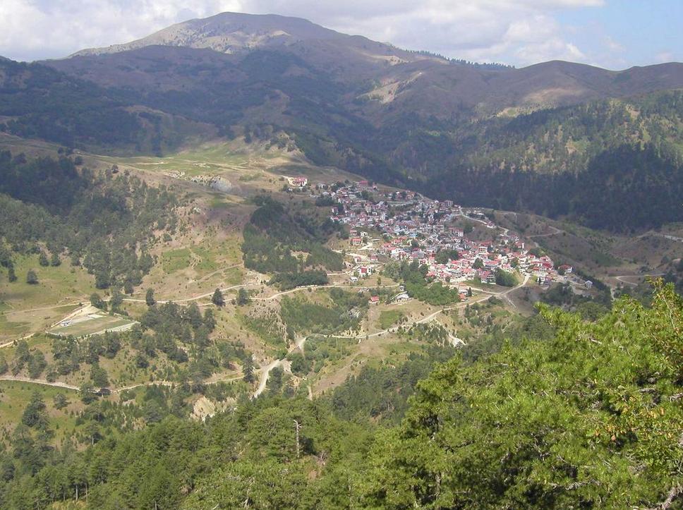 Αβδέλλα Γρεβενών : Το Βλαχοχώρι της Βόρειας Πίνδου | in.gr