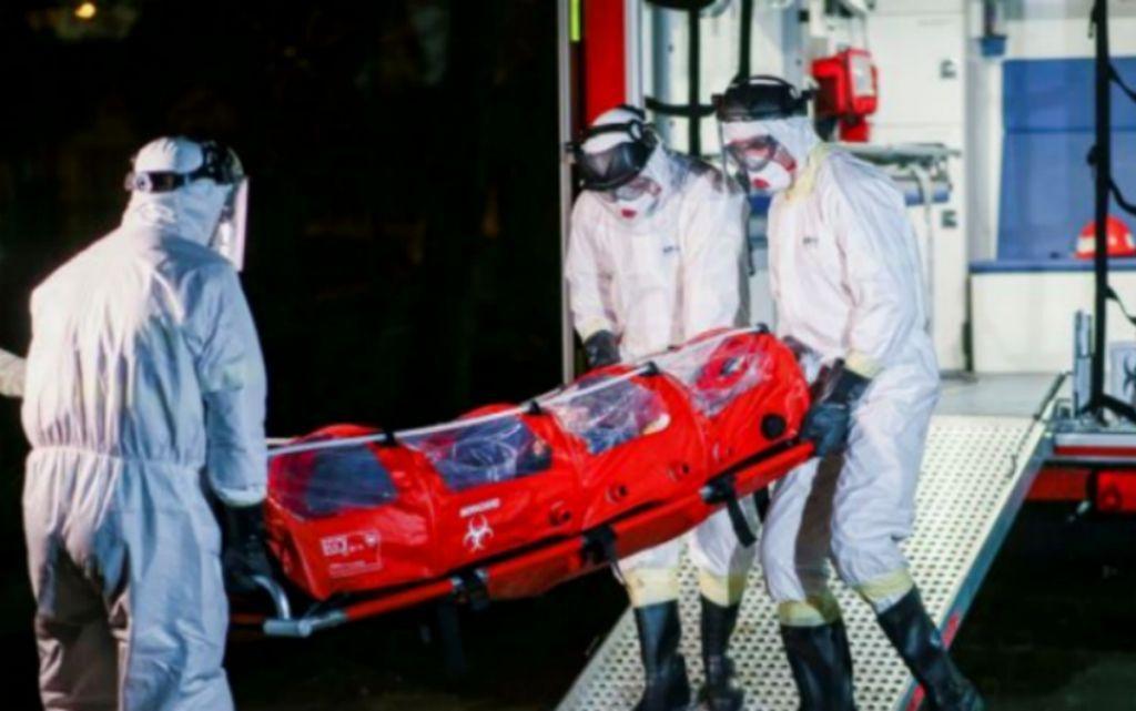 Κοροναϊός: Τέταρτος νεκρός στο Ηνωμένο Βασίλειο με συνολικά 319 κρούσματα