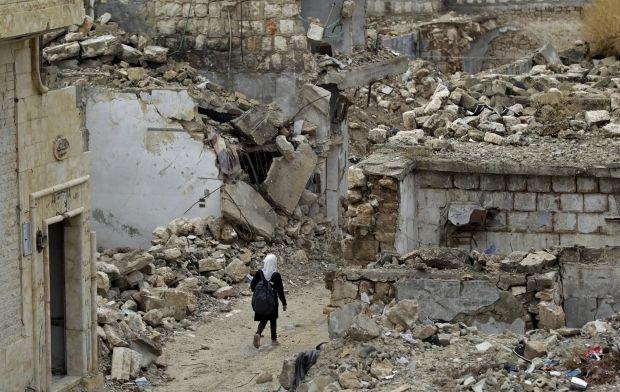 Συρία : Σε ισχύ η κατάπαυση του πυρός – Επικρατεί «σχετική ηρεμία» στην Ιντλίμπ