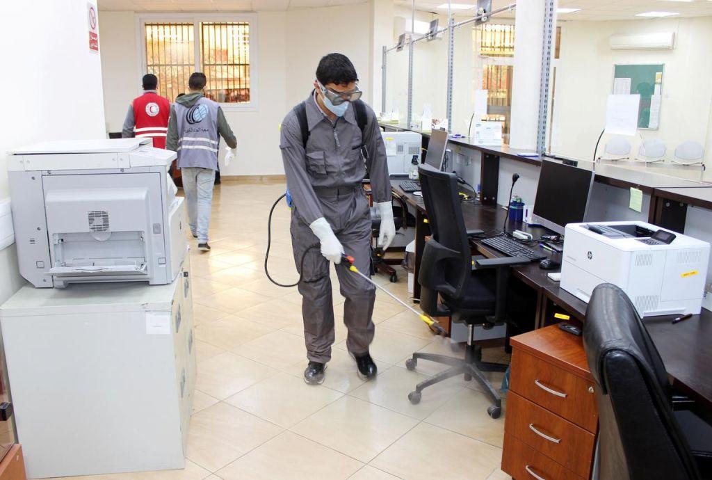 Πρώτο κρούσμα κοροναϊού στην εμπόλεμη Λιβύη – «Υπό κατάρρευση το σύστημα υγείας»