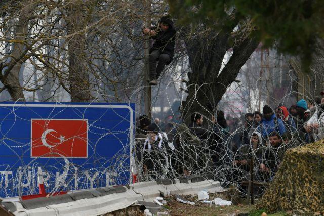Νέο όργιο τουρκικής προπαγάνδας για το προσφυγικό – Επίθεση και κατά της ΕΕ
