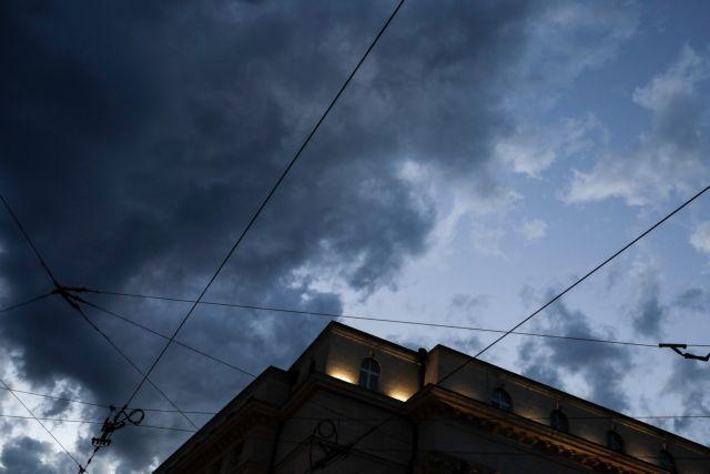 Συννεφιασμένη… Κυριακή – Πού και πότε θα βρέξει