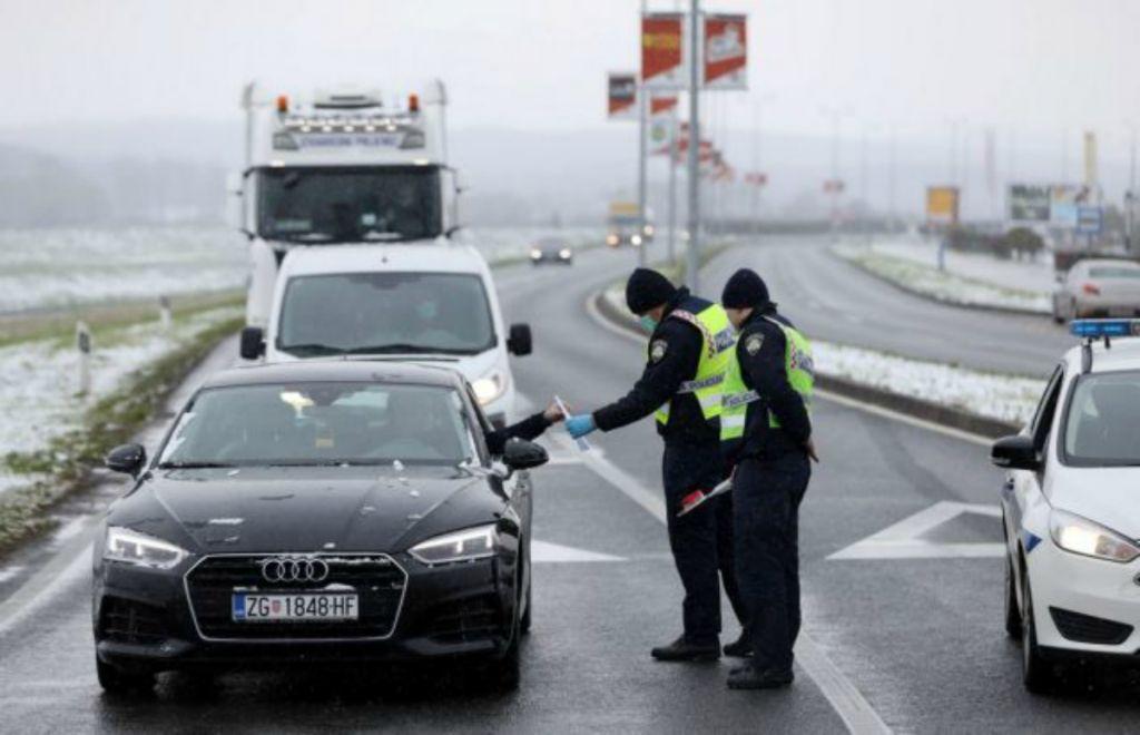 Κοροναϊός – Κροατία : Θα γίνεται «drive-in» τεστ ανίχνευσης του ιού