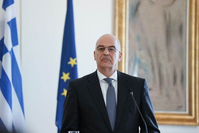 Στο συμβούλιο ΥΠΕΞ της ΕΕ θα θέσει τις τουρκικές προκλήσεις ο Δένδιας