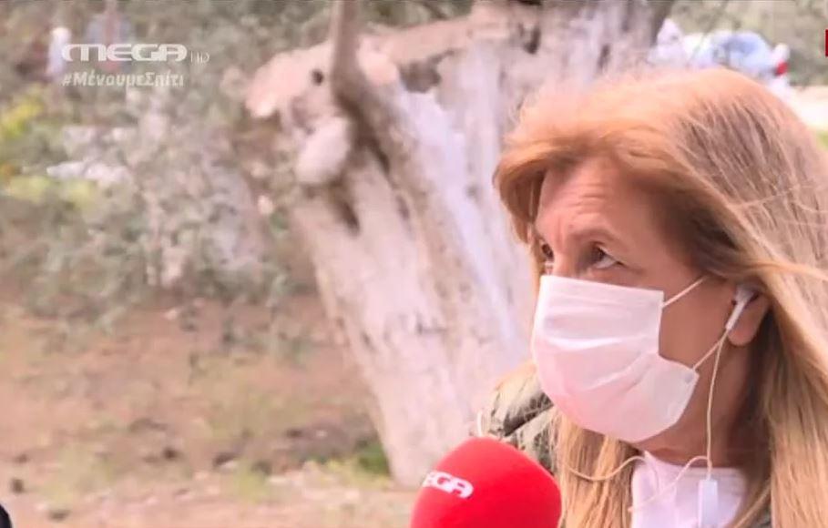 Ιδιοκτήτρια ξενοδοχείου στην Ερμιόνη: Στις 6 Μαρτίου το πρώτο κρούσμα κοροναϊού