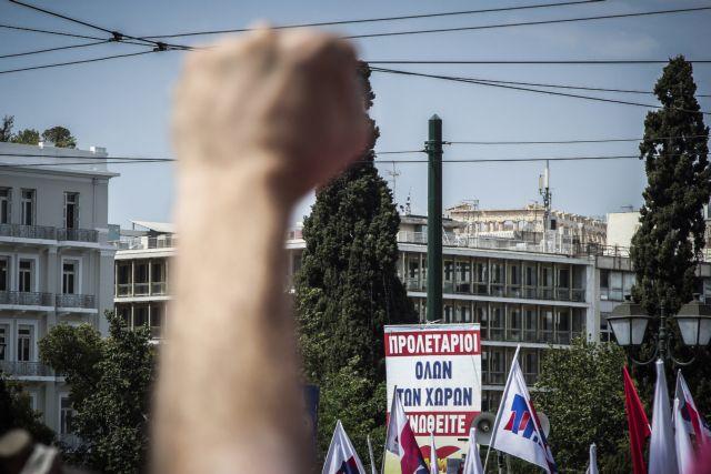 Πρωτομαγιά: Απεργία από το ΕΚΑ – ΑΔΕΔΥ: Αναντικατάστατος ο ρόλος των συνδικάτων