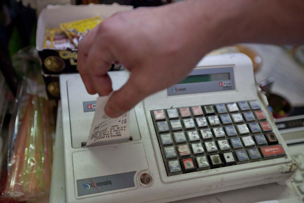 ΕΒΕΠ : Ζητά παράταση έως το τέλος του 2020 στην υποχρεωτική αντικατάσταση των ταμειακών μηχανών