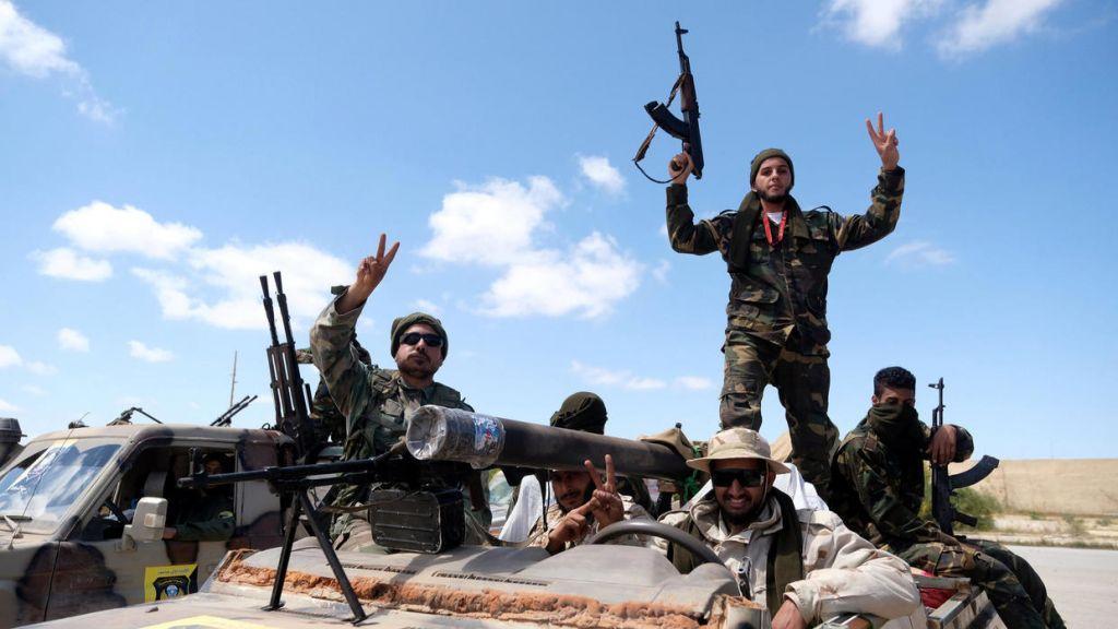 Λιβύη: Η κλιμάκωση του πολέμου απειλεί με καταστροφή το σύστημα υγείας εν μέσω πανδημίας