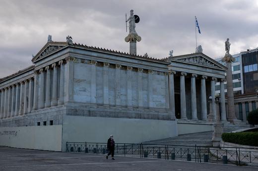 Κοροναϊός : Τι είναι το «σύνδρομο του ακορντεόν» που ανησυχεί τους επιστήμονες