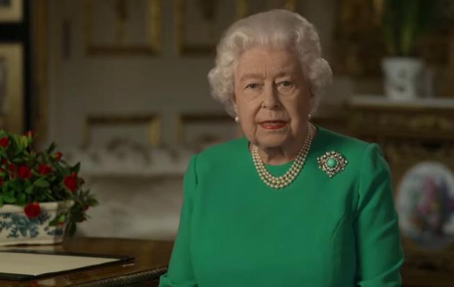 Κοροναϊός : Ιστορικό διάγγελμα της βασίλισσας Ελισάβετ – «Μαζί θα νικήσουμε τη νόσο» | in.gr