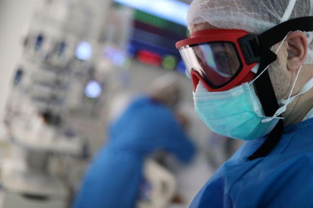 Συναγερμός σε κλινική στο Περιστέρι: Πολλά κρούσματα κοροναϊού σε ασθενείς και εργαζόμενους