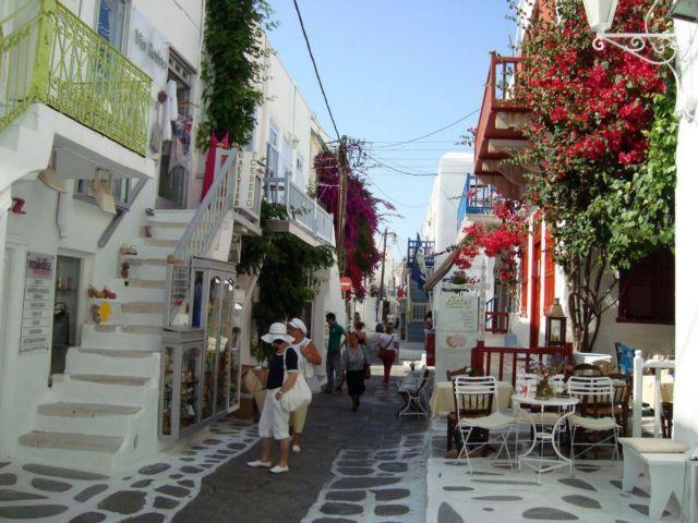 Κοροναϊός : Δεύτερο κρούσμα στη Μύκονο | in.gr
