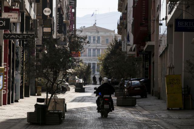Μόσιαλος: Αυτές είναι οι προϋποθέσεις αποκλιμάκωσης και άρσης των περιορισμών