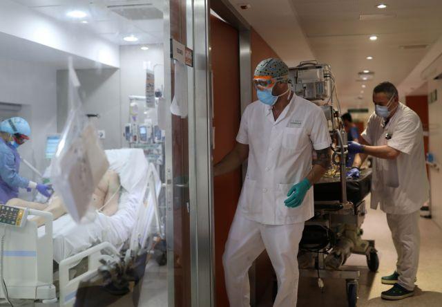 Τι είναι η «σιωπηλή υποξία» που σκοτώνει ύπουλα ασθενείς με κοροναϊό