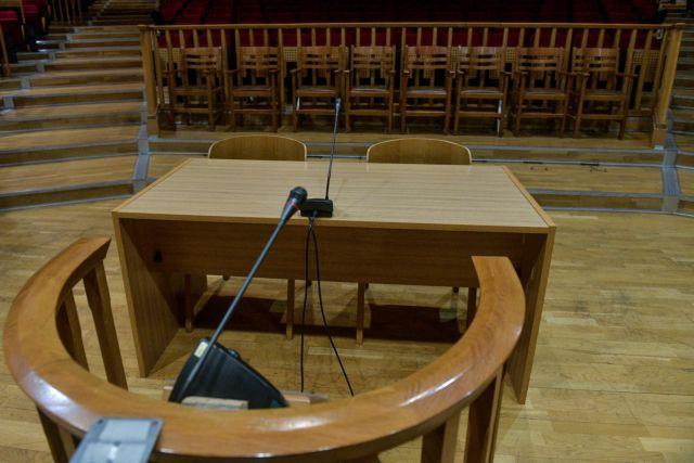 Κοροναϊός: Οι προτάσεις της Ένωσης Εισαγγελέων για ασφαλή επανεκκίνηση των δικαστηρίων