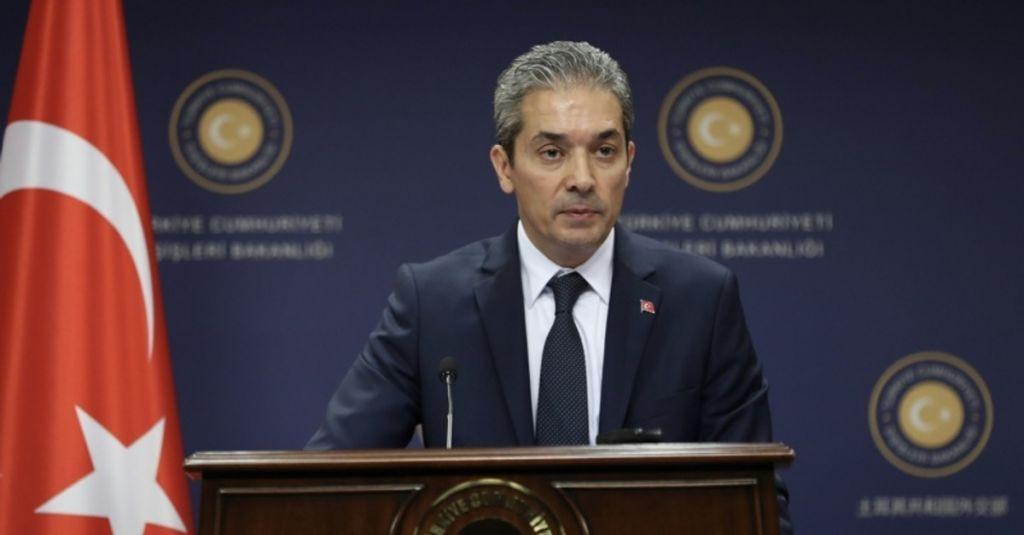 Νέα πρόκληση από την Τουρκία: Κατηγορεί την Ελλάδα για «εγκλήματα κατά μεταναστών»