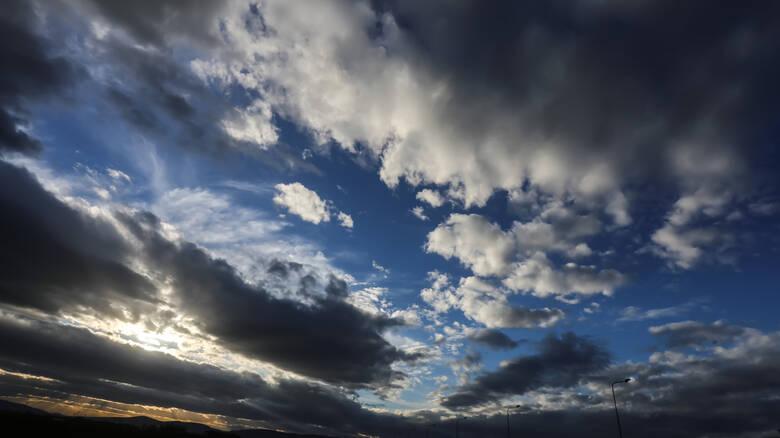 Καιρός : Πώς θα κινηθεί το ψυχρό μέτωπο τις επόμενες ώρες   in.gr
