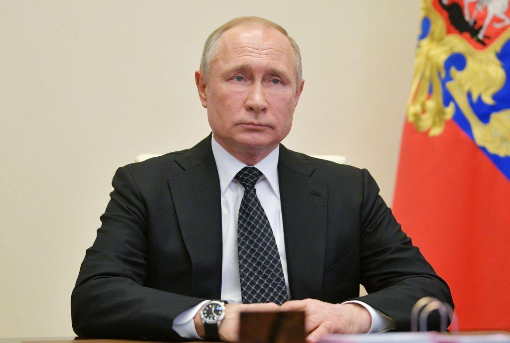 ΗΠΑ : Ανησυχία προκαλεί στους αναλυτές η αυξανόμενη επικοινωνία Πούτιν – Τραμπ με αφορμή τον κοροναϊό