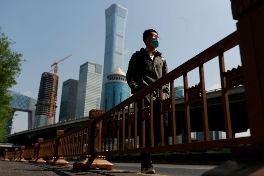 Κίνα : Η μυστηριώδης επανεμφάνιση δημοσιογράφου που κάλυπτε την πανδημία
