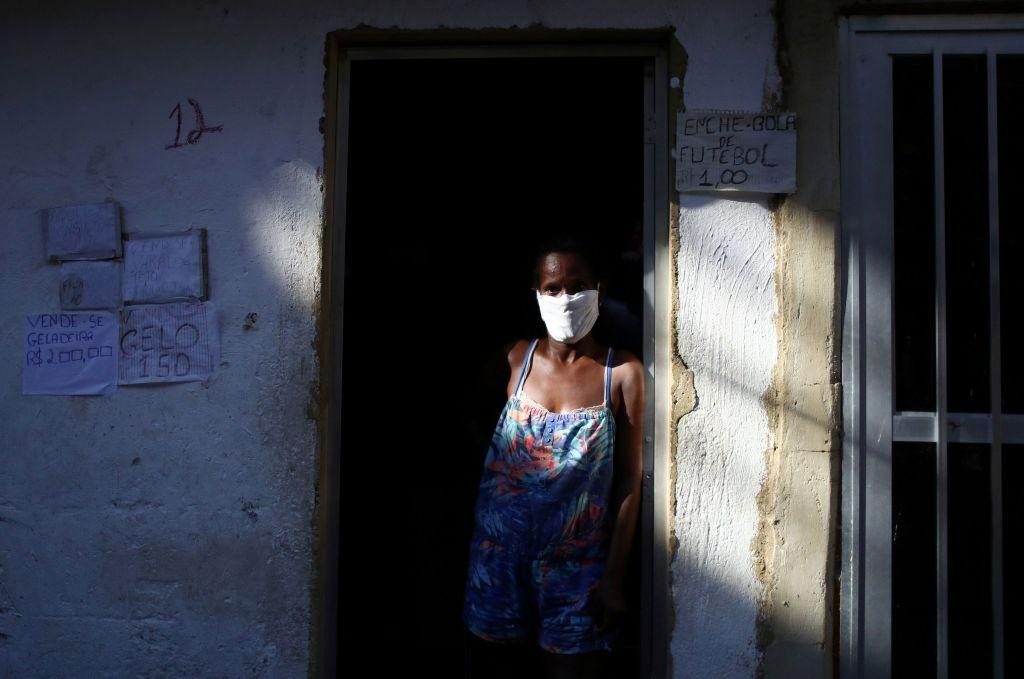 ΟΗΕ : Ο κοροναϊός εξελίσσεται σε κρίση ανθρωπίνων δικαιωμάτων