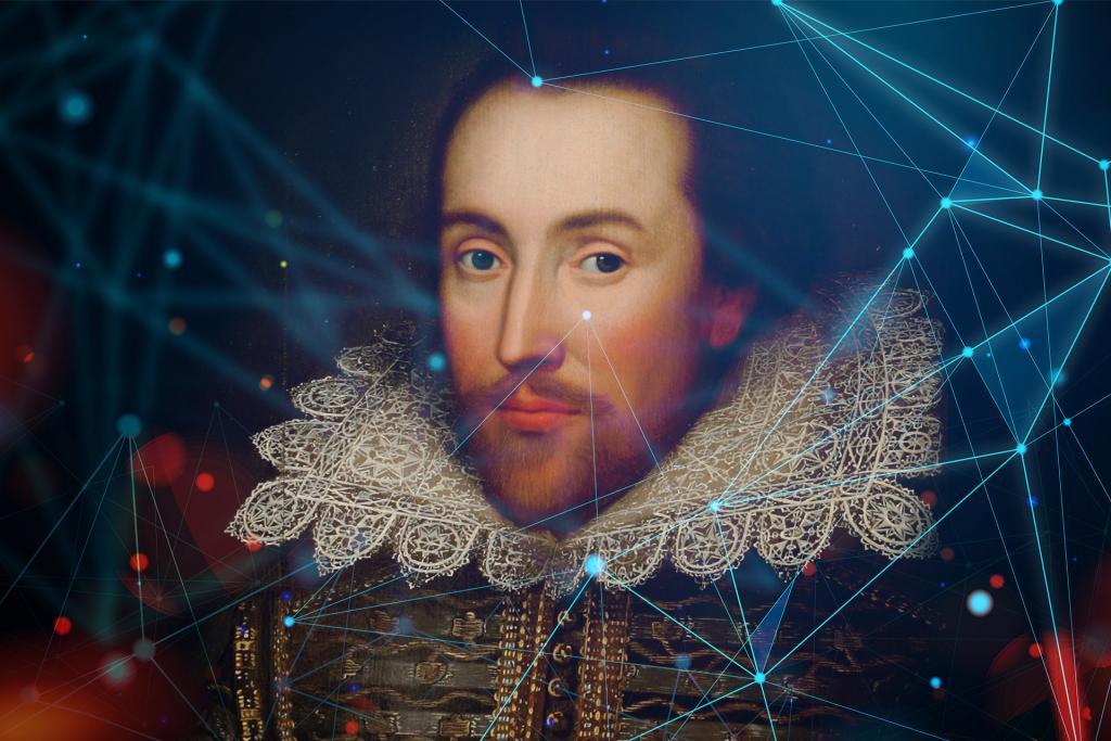 Όλος ο κόσμος μια σκηνή online για την Ημέρα Σαίξπηρ