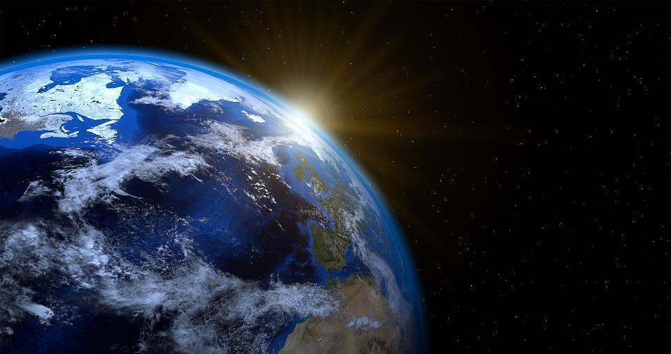 Κοροναϊός : Η Γη… τρέμει λιγότερο – Πώς η καραντίνα έχει επηρεάσει τους σεισμούς