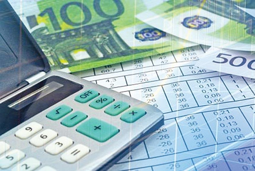 Κοροναϊός : Η οικονομία στην …εντατική – Ρεκόρ χρεών 2,17 δισ. από το δημόσιο πριν από τον ιό | in.gr
