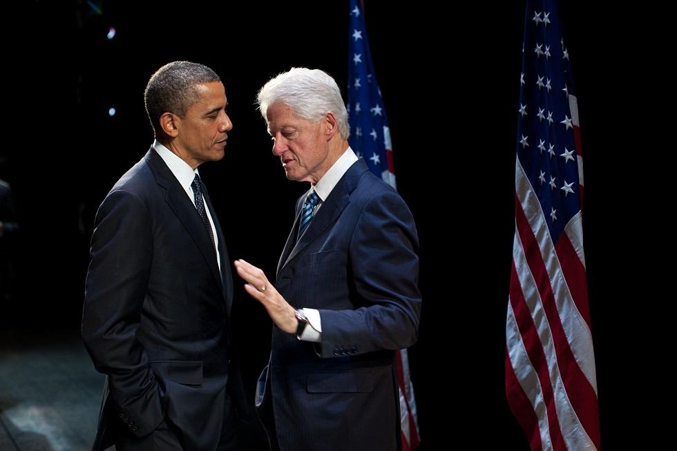 Οι δύο γκάφες του ESPN με τους Ομπάμα και Κλίντον
