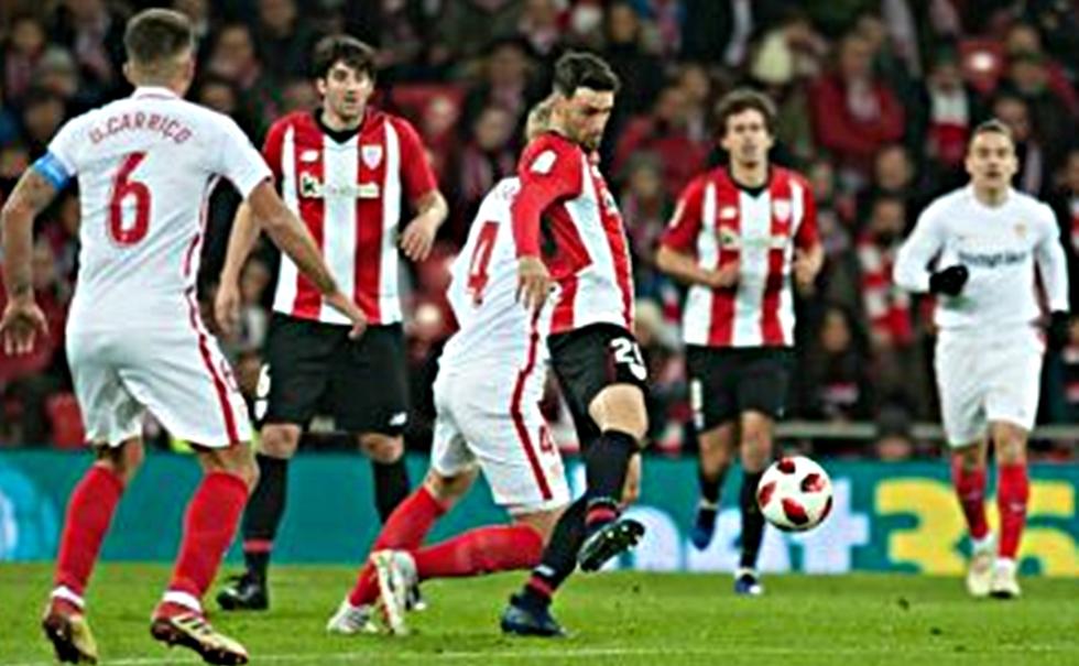 Ισπανία : Προς την επόμενη σεζόν οδεύει ο τελικός του Κυπέλλου