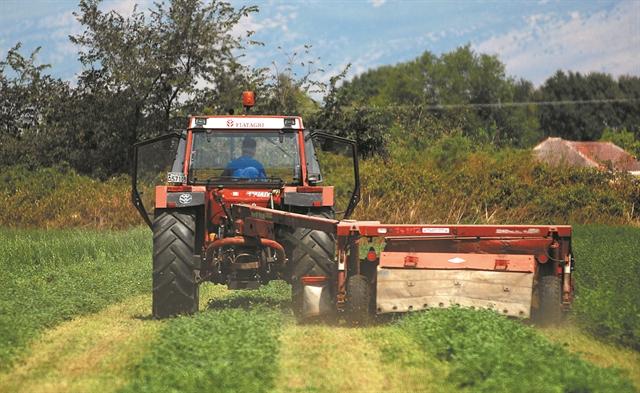 Πακέτο στήριξης 400 εκατ. ευρώ στους αγρότες