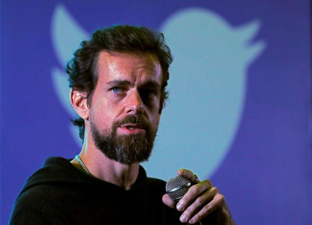 Κοροναϊός : O ιδρυτής του Twitter χαρίζει το 1/3 της περιουσίας του | in.gr