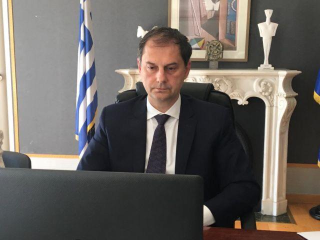 Θεοχάρης στο BBC : Η Ελλάδα είναι ασφαλής χώρα και για τους τουρίστες – Θα λάβουμε σημαντικές προφυλάξεις
