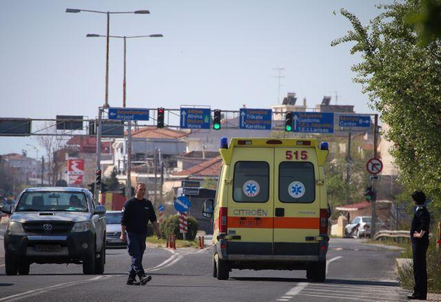 Κοροναϊός – Λάρισα : Δύο νέα κρούσματα στον οικισμό της Νέας Σμύρνης