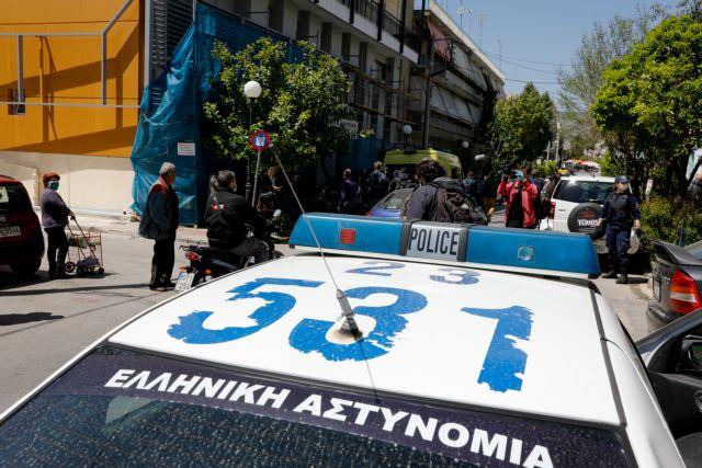 Αμεση αναστολή της λειτουργίας της κλινικής «Ταξιάρχαι» ζητά ο δήμαρχος Περιστερίου