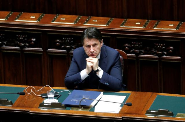 Η Ιταλία προετοιμάζεται για πολύ μεγάλο πλήγμα στην οικονομία της